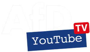 AfD Youtube TV